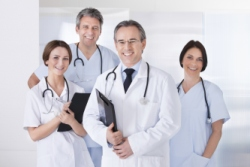 medical practice formation Denver